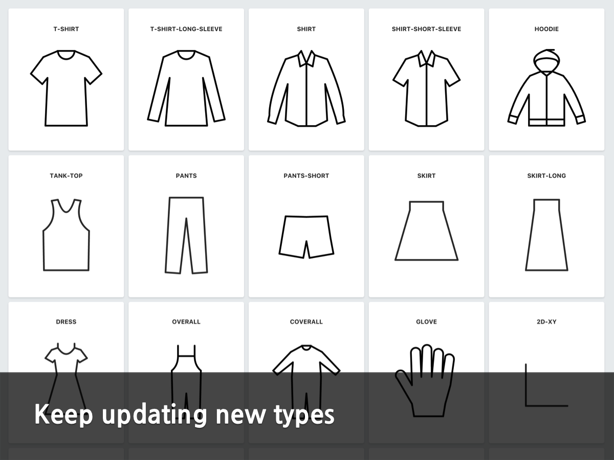 Sizetype ecommerce plugins for online stores shopify app store screenshots nvjuhfo Image collections