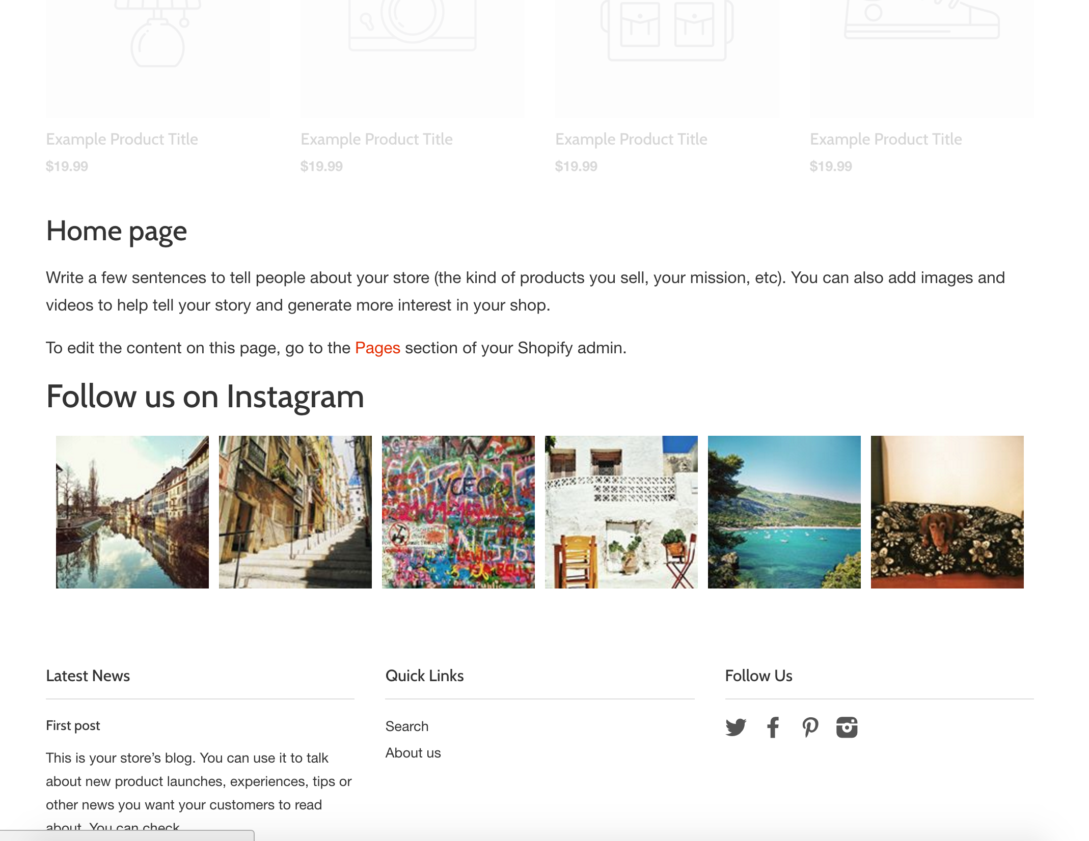 Instafeed ecommerce plugins for online stores shopify app store large thumb thumb thumb ccuart Choice Image