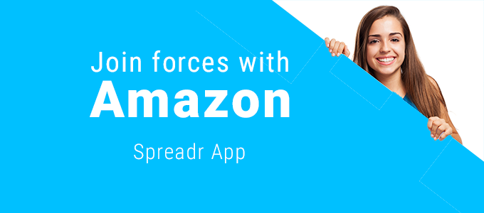 Amazon Affiliate & Dropshipping App for WooCommerce | Spreadr App