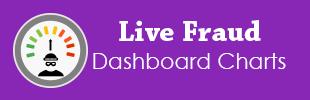 Live Fraud Dashboard Charts