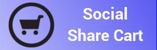 Social Share Cart