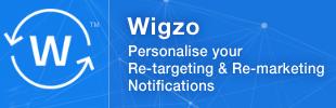 Wigzo Web Push Notifications