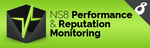 NS8 - Performance & Reputation Monitoring