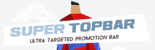 Super TopBar