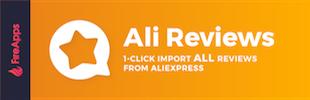 Ali Reviews