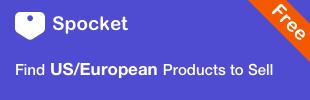 Spocket app banner