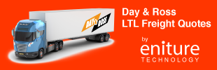 Day & Ross LTL Freight Quotes