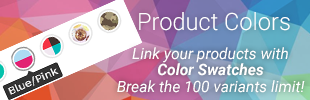 Product Colors
