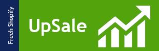 Up Sale