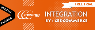 Newegg Marketplace -Integration