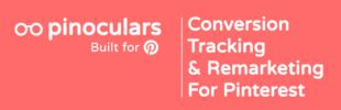 Pinoculars - Pinterest Conversion Tracking