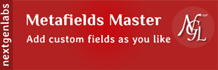 Metafields Master by NextGenLabs