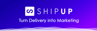 Delivery notifications by Shipup