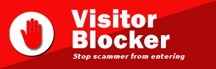 Visitor Blocker