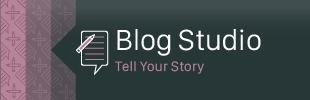 Blog Studio
