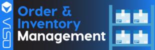 Viso - Order & Inventory Management