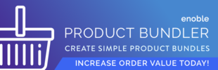 Product Bundler by Enoble Labs