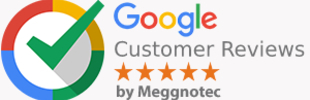 Google Customer Reviews by Meggnotec