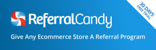 ReferralCandy: Get More Sales With a Referral Program