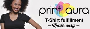 Print Aura app banner