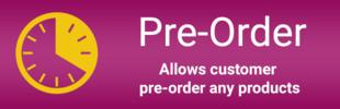 Pre-Order Pro by Globo