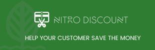 Nitro Discount & Upsell