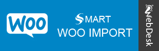 Smart Woo Product Import