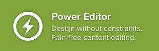 Power Editor