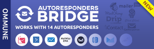 Autoresponders Bridge for Email Marketing