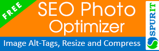 SEO Photo Optimizer