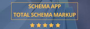 Schema App Total Schema Markup