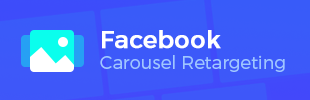 Facebook Carousel Retargeting