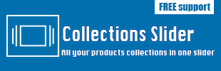 Collections Slider