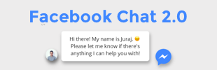 Facebook Chat 2.0