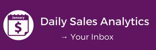 Daily Sales Analytics