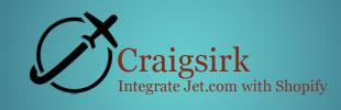 Craigsirk Jet Adapter