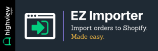 EZ Importer by Highview Apps