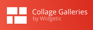 Collage Galleries by Widgetic