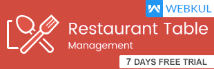 Restaurant Table Management