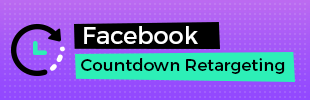 Facebook Countdown Retargeting by TopVid