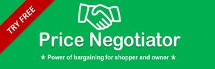 Ultimate Price Negotiator