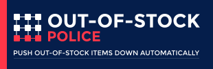 Out-of-Stock Police