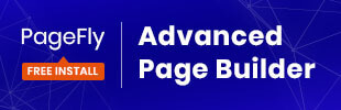 PageFly - Advanced page builder