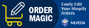 Order Magic - Edit Shopify Orders