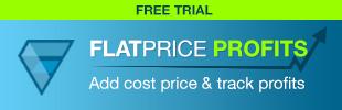 FlatPrice Profit