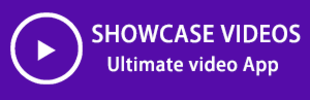 Showcase your Videos  - Ultimate Video Gallery