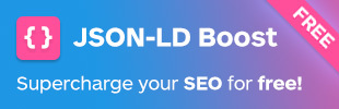 SEO JSON-LD Boost by Verge