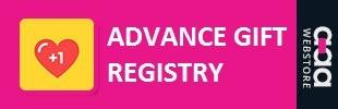 Advance Gift Registry