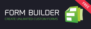 Free Form Builder - Create Custom Forms