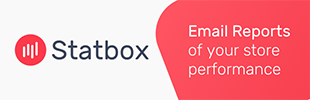 Statbox Email Reports